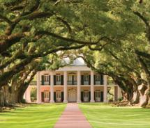 A visit to Oak Alley is included in Insight's new tour of the South. // c 2011 Insight Vacations