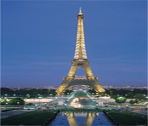 Paris, France is just one destination clients can visit with Insight Vacations // (c) 2011 Insight Vacations