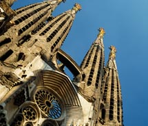 Spain is featured in Globus' discounted Europe itineraries. // © 2011 Hamish Barrie