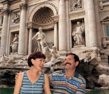 Trafalgar's autumn, winter and spring brochure now includes its popular Great Italian Cities tour. // © 2011 Trafalgar Tours