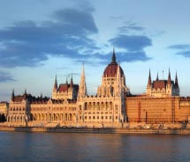 Among four new land tours offered by Tauck is the 10-day Imperial Europe: Budapest, Vienna and Prague journey, which features club-hopping in...