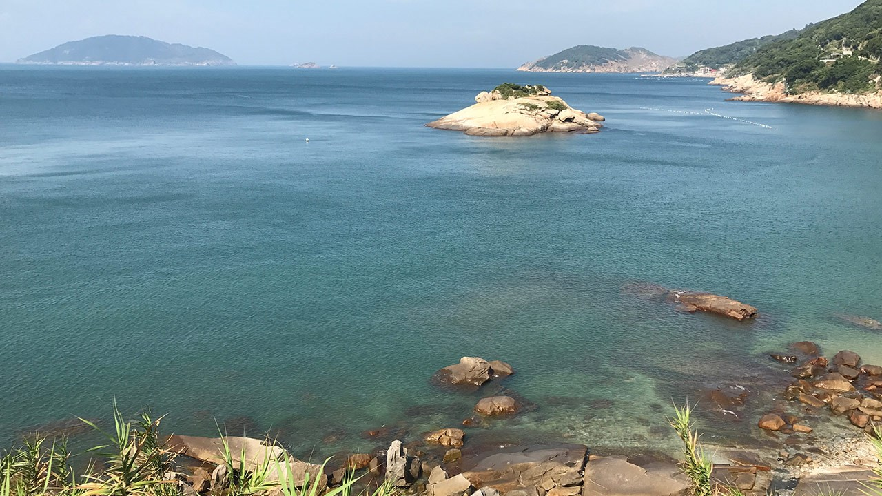 Inside the History of Taiwan's Matsu Islands