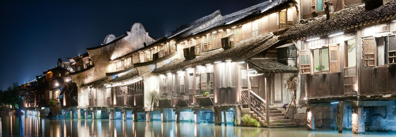 Ideal Itinerary: Three Up-and-Coming Cities in China