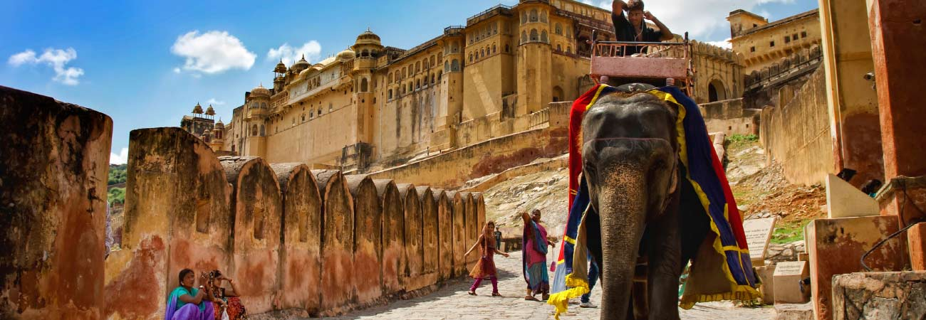 India's Visa on Arrival Brings Surge in Visitors