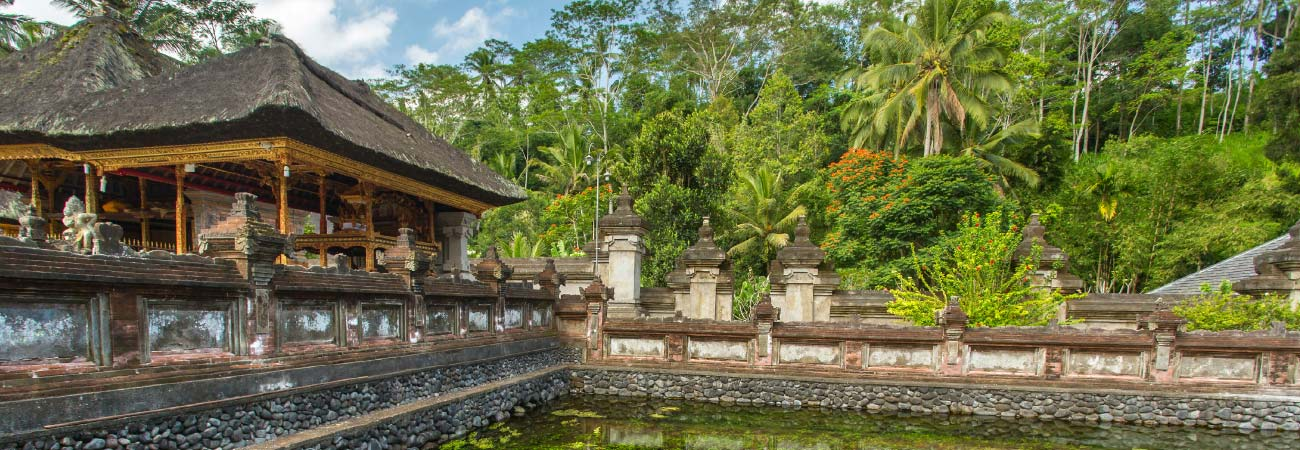 A Guide to Finding Hindi Charm in Ubud, Bali