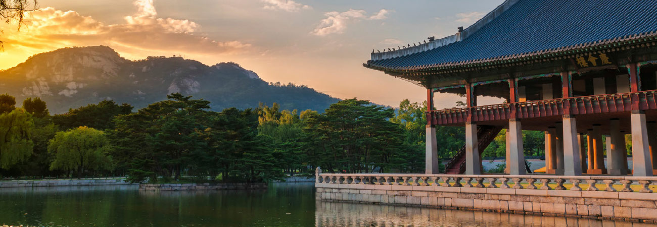 Developing Wellness Travel in South Korea