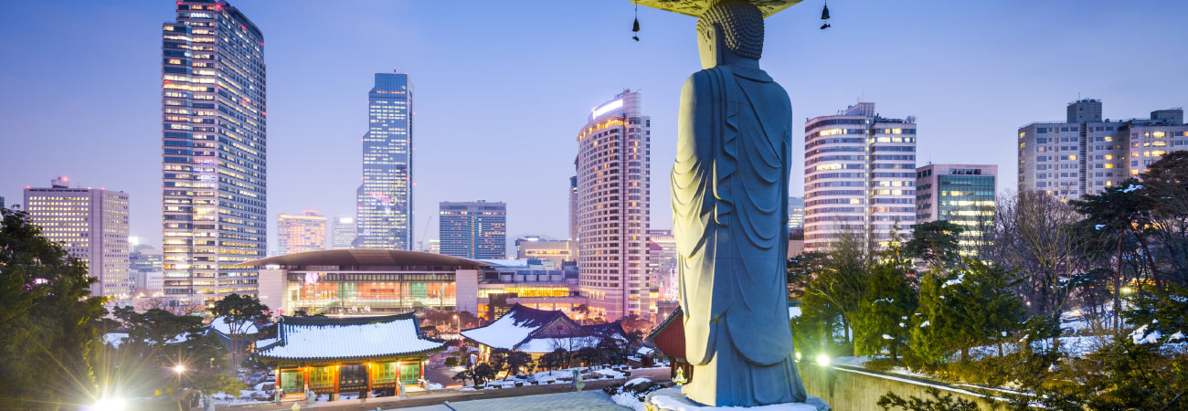 A Modern Travel Guide to Seoul
