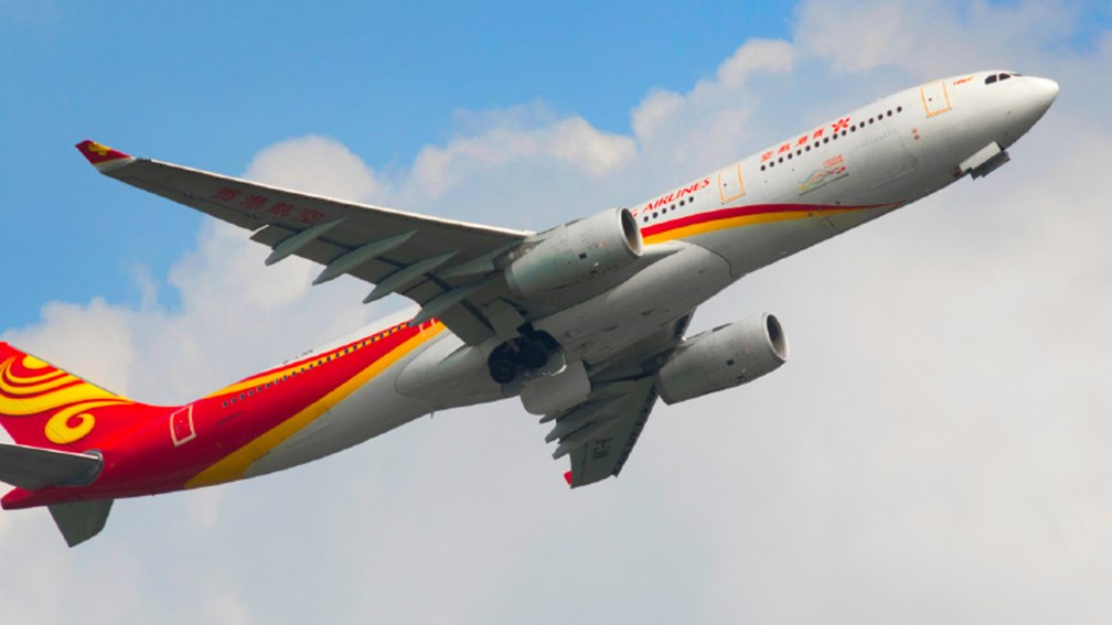 Hong Kong Airlines to Launch Nonstop Flights From LAX
