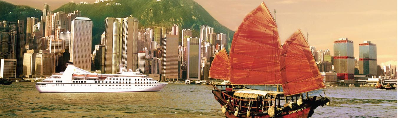 Targeting the Asia Cruise Market