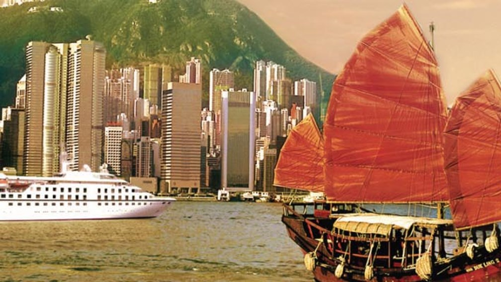 Hong Kong is developing its destination offerings for cruise passengers. // © 2013 Seabourn Cruise Line 3