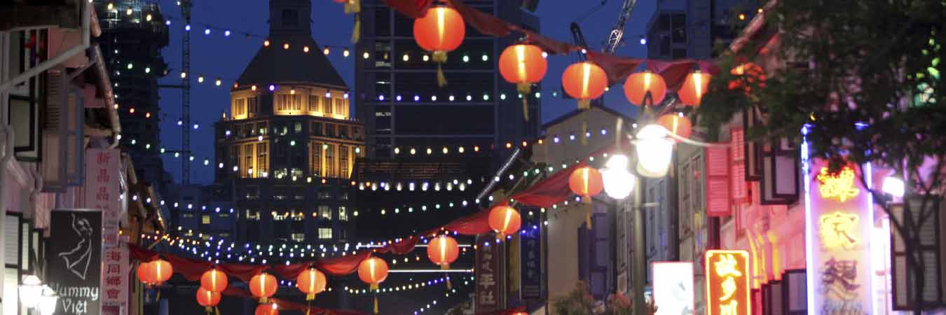 A Guide to Chinatown in Singapore