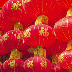 Singapore's Chinatown is a vibrant, eclectic neighborhood that's a must-see for visitors. // © 2014 Thinkstock