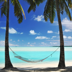 <p>Head to lesser-known Aitutaki in the Cook Islands for plenty of peace and solitutde. // © 2017 iStock</p><p>Feature image (above): The villas at...