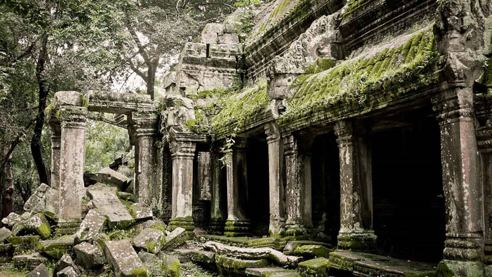 Fam: Explore Cambodia With FT Tours