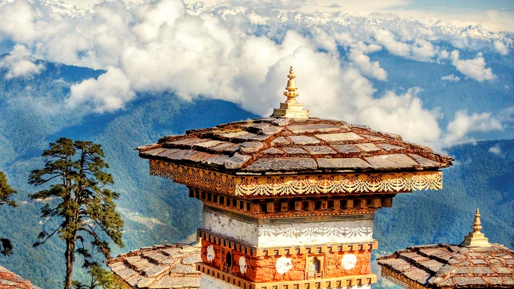 Fam: Bhutan With Far and High Adventure Travel