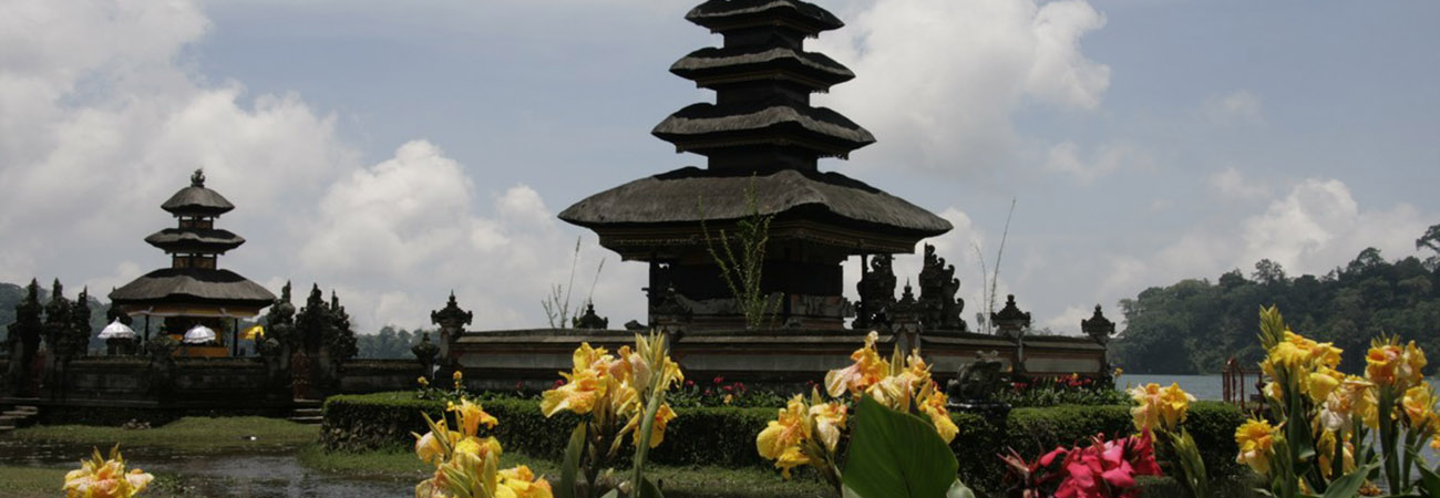 8 Days in Bali With FT Tours