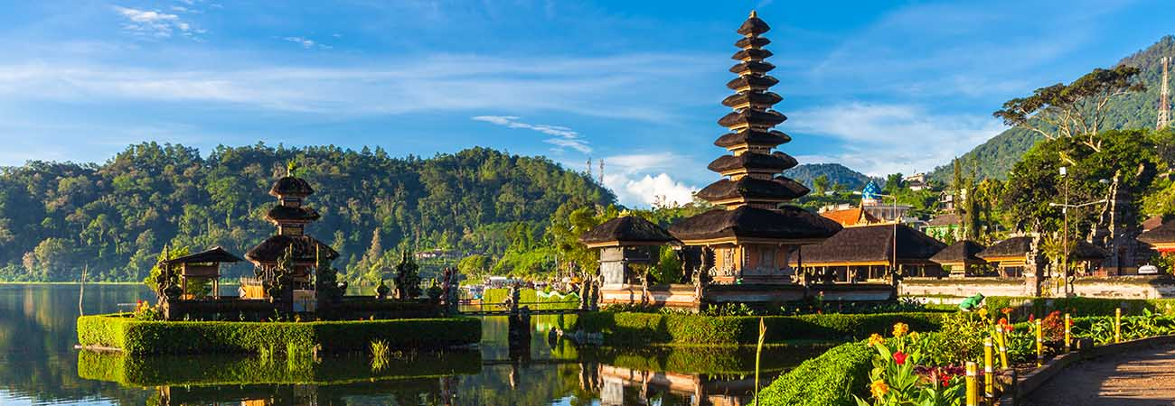 Spend 8 Days in Bali