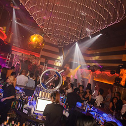 <p>Levels Club is popular with both Bangkok residents and tourists, often featuring world-famous DJs and producers. // © 2014 Levels...