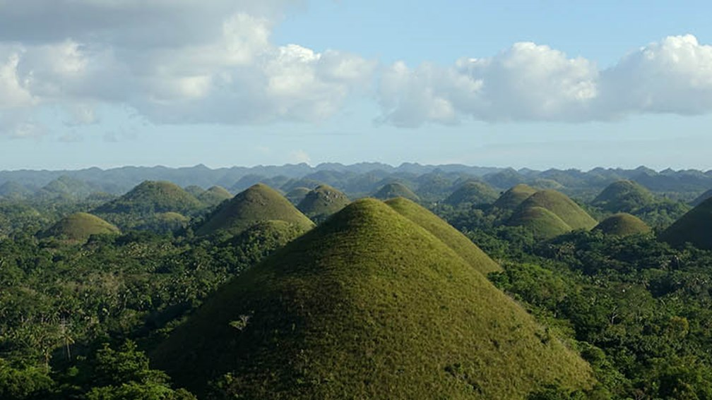 5 Must-See Spots on Bohol Island, the Philippines