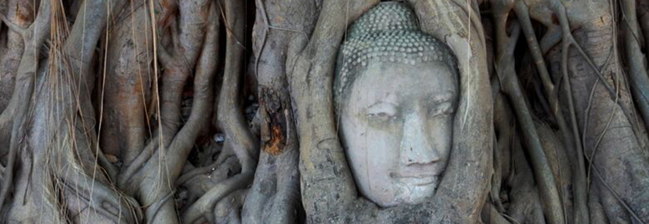 3 Temples to Visit in Ayutthaya, Thailand