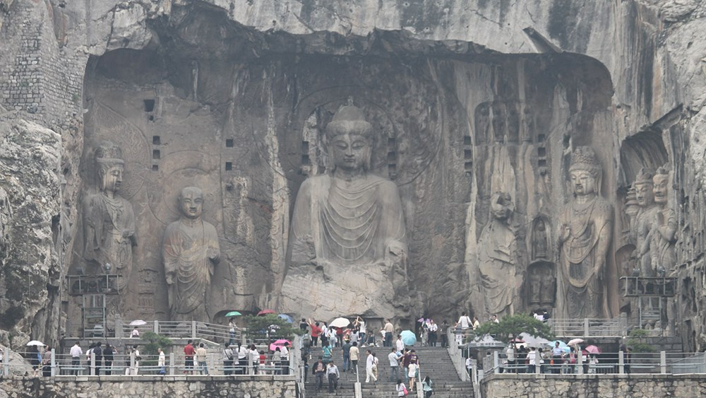 Fam: China With Asia Holiday Travel