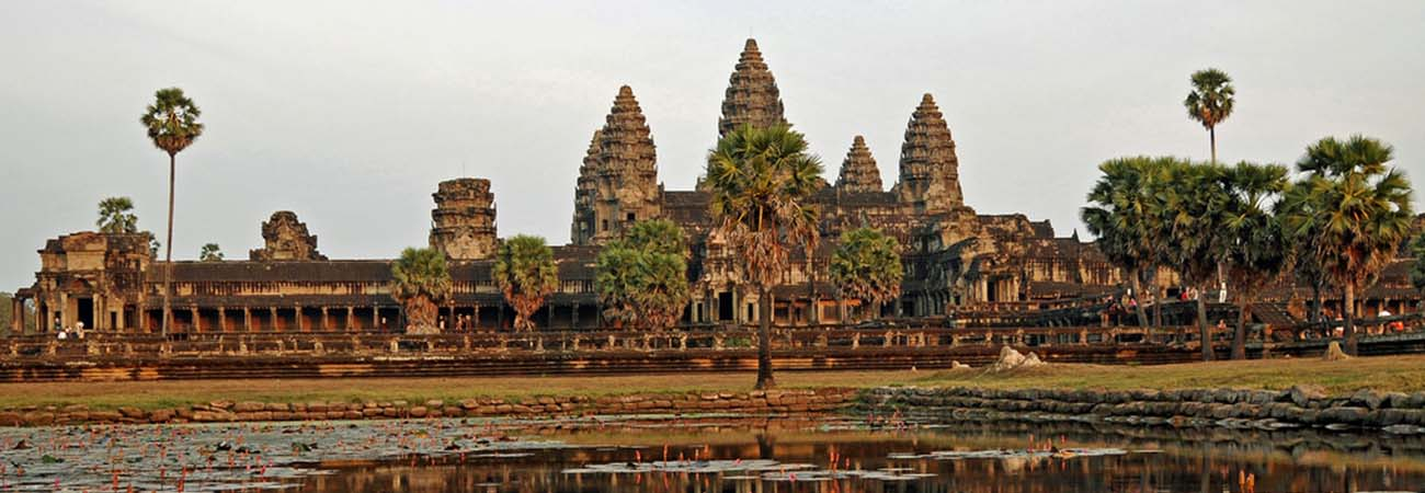Fam: A Week in Cambodia With FT Tours