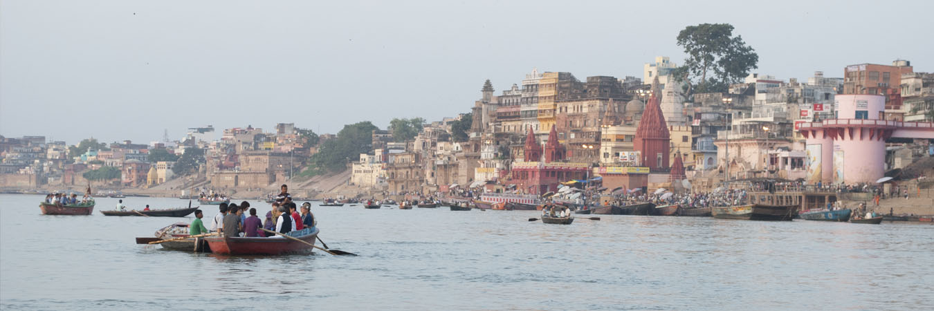 Bucket List Travel: Varanasi Sunrise Cruise