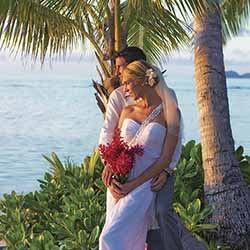 <p>Experts in the wedding industry have seen growth in Fiji-based weddings and honeymoons from North American clients. // © 2016 Tourism...