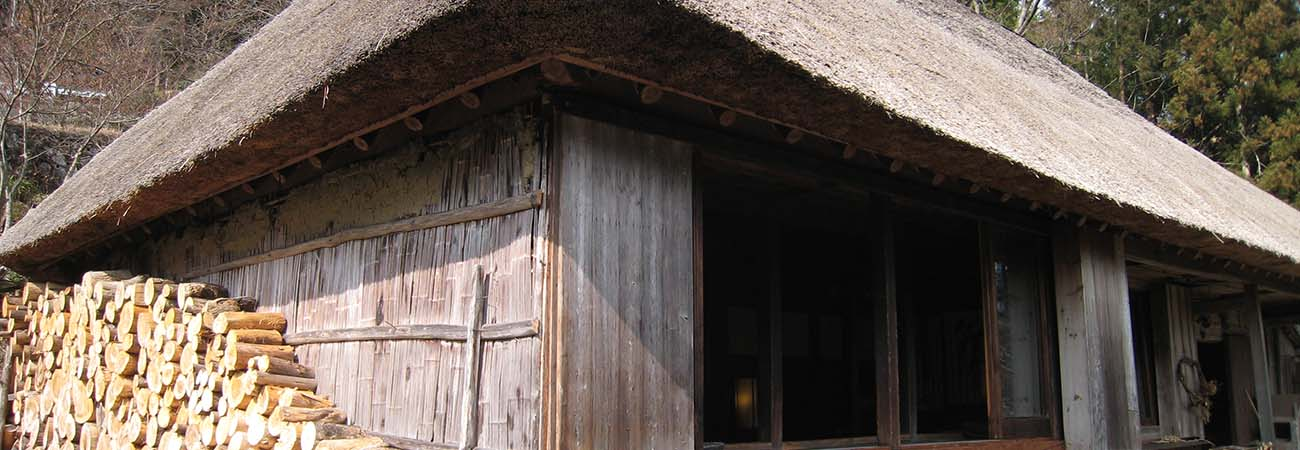 Staying in 300-Year-Old Homes in Japan's Iya Valley