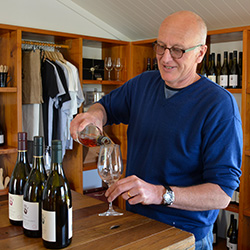 <p>Taste specialty wines during a trip to New Zealand's Marlborough region. // © 2017 Debbie Olsen</p><p>Feature image (above): Active clients can...