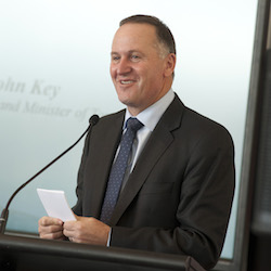 <p>John Key, Prime Minister of New Zealand ‬// © 2014 Trenz/Murray Lloyd</p><div></div>