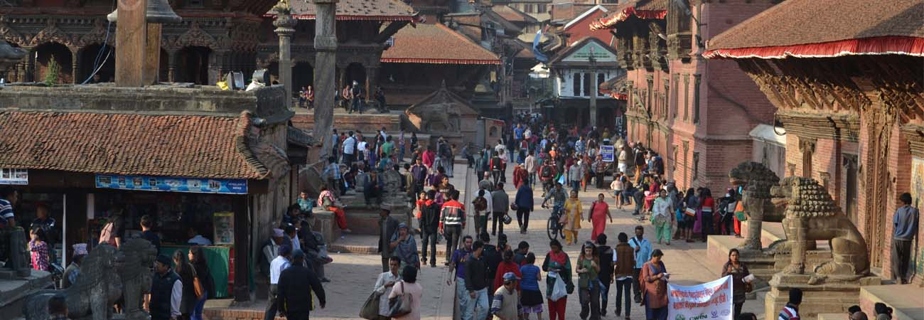 How One Tour Operator Is Handling Its Nepal Operation