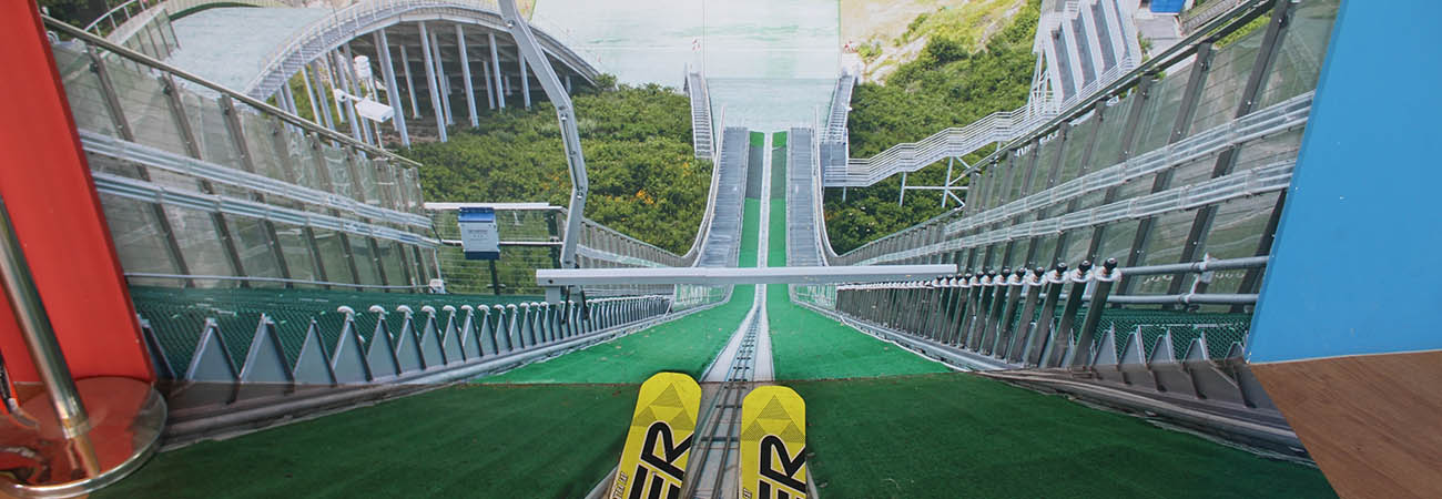 A Guide to Olympic-Themed Attractions in South Korea