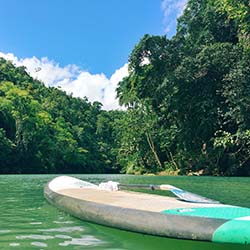 <p>Bohol, a popular tourist destination, has recently been declared a rebel-free zone. // © 2017 Michelle Rae Uy</p><p>Feature image (above): Many...
