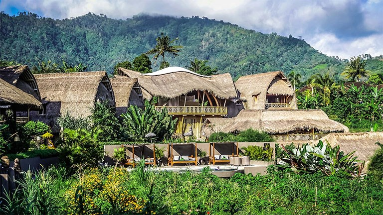 Relatively untouched by tourism, the Sideman Valley is home to Samanvaya Luxury Resort and Spa.
