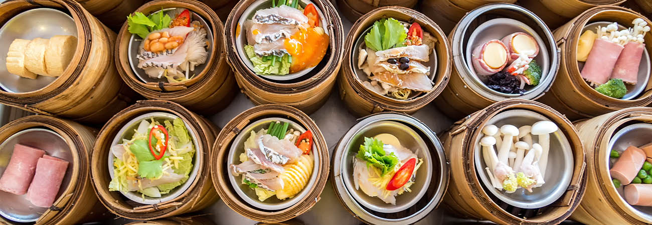 The Ritz-Carlton, Hong Kong Launches New Foodie Package