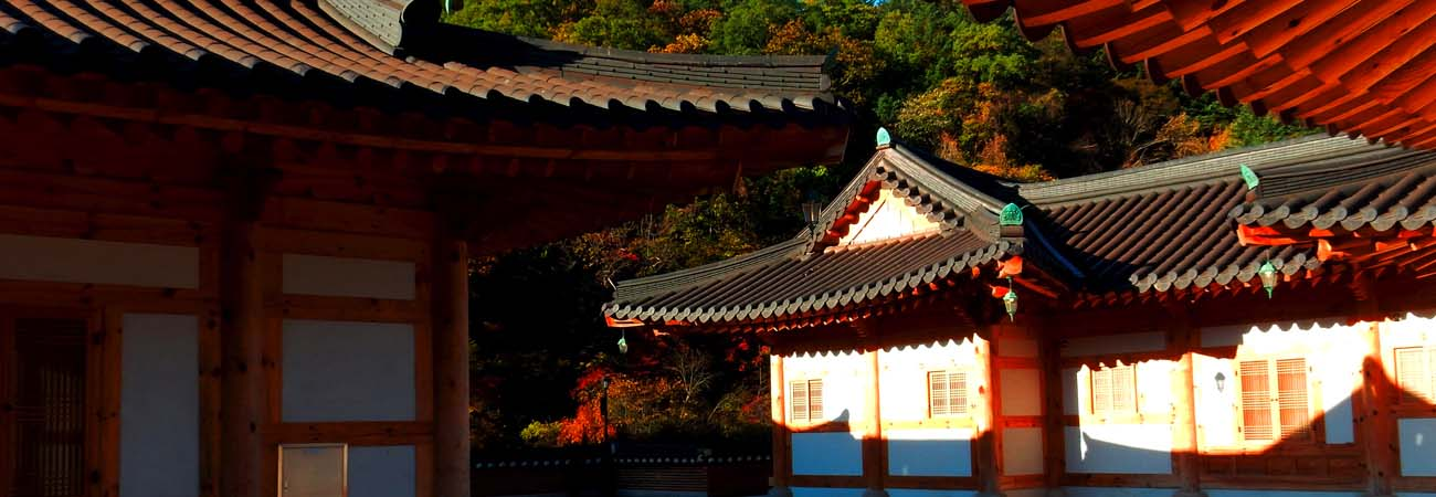 A Humbling Buddhist Temple Stay in South Korea