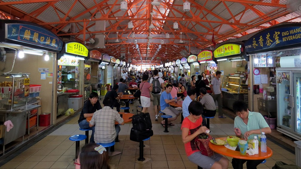 5 Must-Try Street Foods in Singapore  TravelAge West