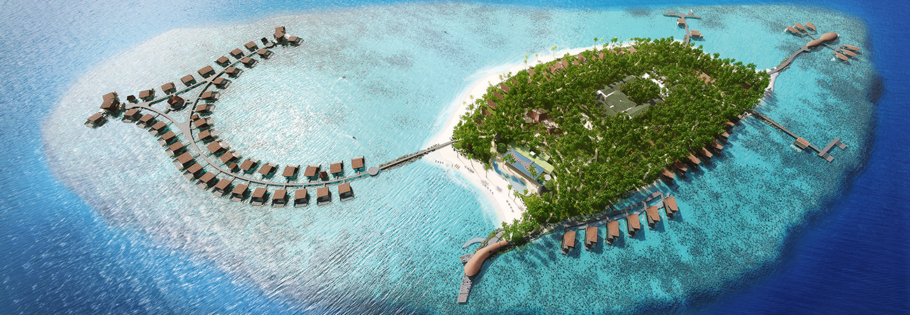 St. Regis Heads to the Maldives