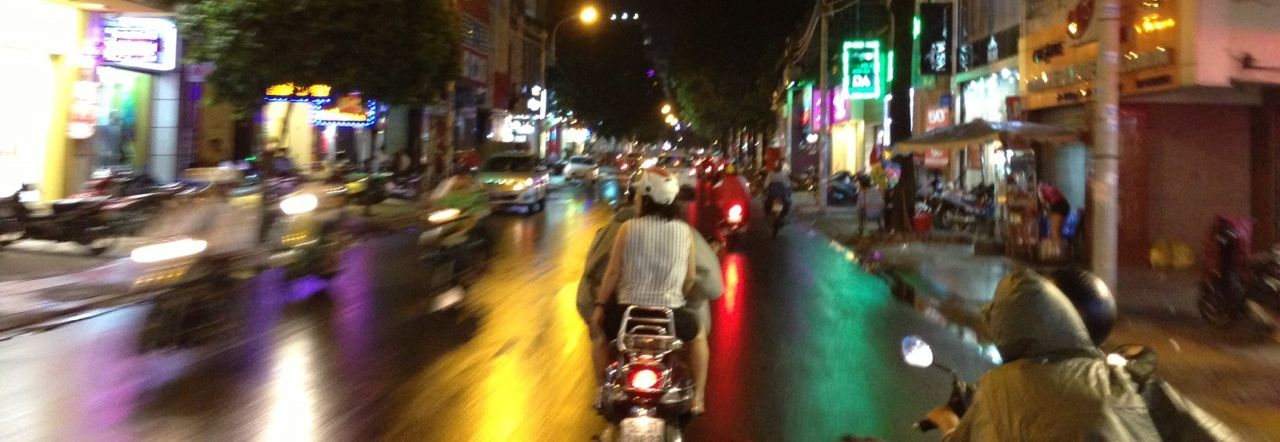 Local Favorites in Ho Chi Minh City