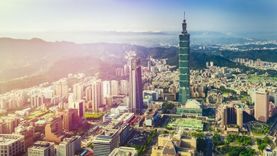 How to Spend 24 Hours in Taipei