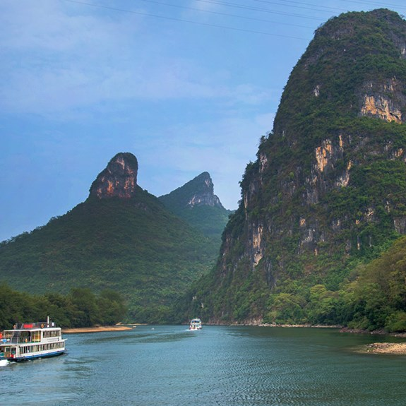 A First-Timer's Guide to Visiting Guilin, China