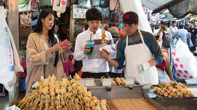 Korea Focuses on Key Travel Trends