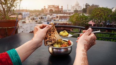 4 Appetizing Food Tours in India