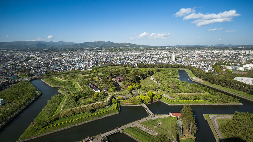 A City Lover's Travel Guide to Hakodate, Japan