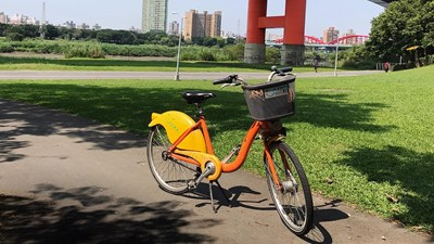 The Top 3 Biking Routes in Taipei