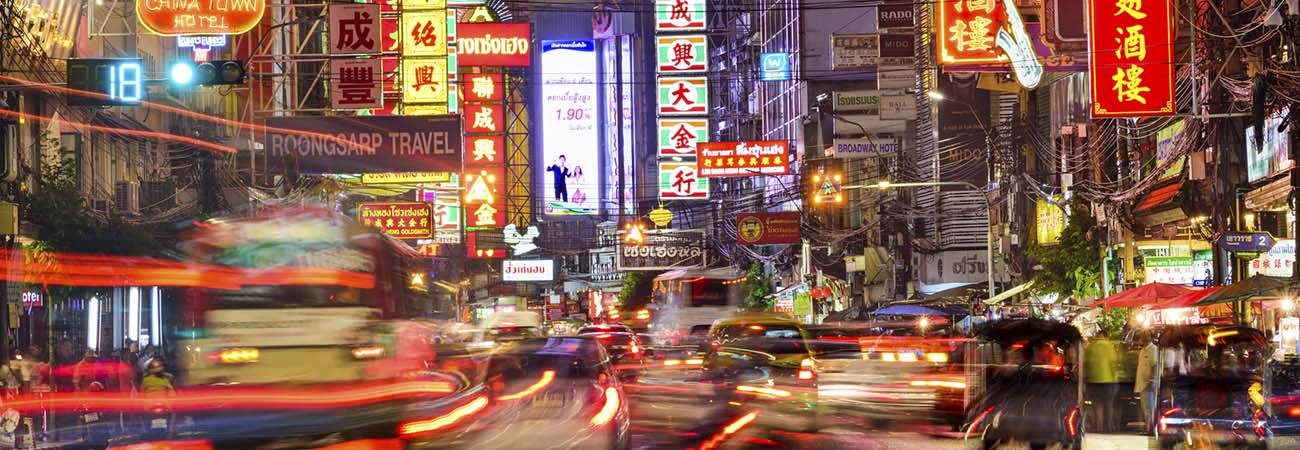 How Tourism Is Booming in Thailand