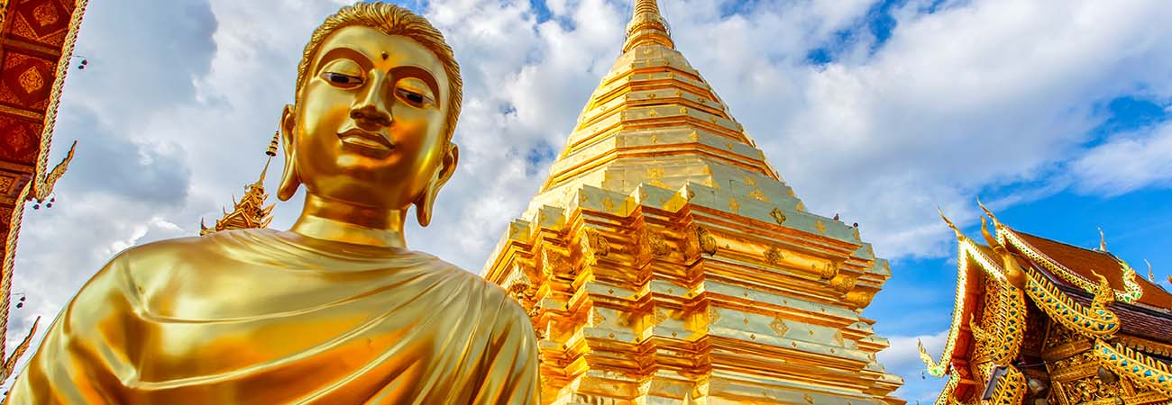 7 Days in Thailand With FT Tours