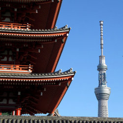 The number of U.S. visitors to Japan has increased in the first half of 2013, with May marking a monthly high. // © 2011 Jordimp2005 / Flickr.com