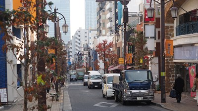 5 Vibrant Tokyo Neighborhoods to Discover